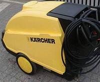 Аппарат высокого давления Karcher HDS 801 E с электроподогревом воды (демо)