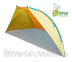Тент пляжный, Active 270x115x125 см