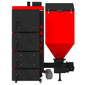KRAFT R 25 кВт