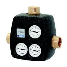 3-х ходовые термические клапаны VTC531 ESBE