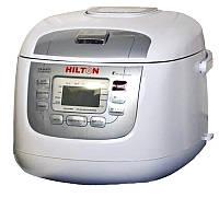 Мультиварка Hilton LC 3908 Magic Cooker Silver