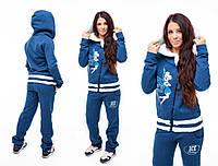 Спортивный костюм 368 Н $ (3-х нитка) Код:65011663