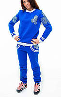 Спортивный костюм 365 Н $ Код:65011691
