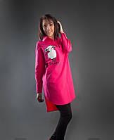 Рубашка - туника 2112-027 Ан Код:73461787