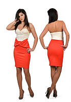 Красивые женские платья 641 Ол $ Код:74956105