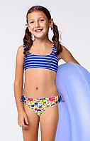 Польський купальник для дівчинки Keyzi р-ри 122,128,134,140,146