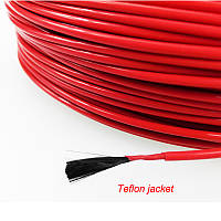 Карбоновый кабель 6 К, 66Ом
