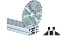 Пильный диск специальный210 x 30 х 2,4 TF72 Festool 493201