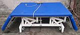 Стол для Массажа и терапии Бобат - Bobath Electric Massage Table, фото 3