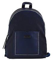 cd1a1824bf65 Рюкзак женский YW-16, черный YES (557358), цена 1 165 грн., купить в ...