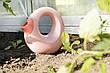 Лейка Quut Cana 1L розовая (170709), фото 2