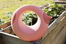 Лейка. CANA 1L цвет розовый. QUUT 170709, фото 2