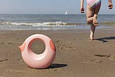 """Лейка """"CANA"""" 1L (цвет розовый) QUUT 170709, фото 3"""
