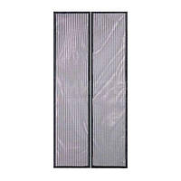 Москитная сетка на магнитах Гроно 200 х 100 см nri-2080, КОД: 295389