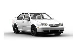Volkswagen Bora (1998 - 2005)
