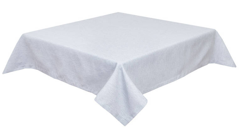 Скатерть тканевая пасхальная полиэстер 135 x 240 см, фото 2