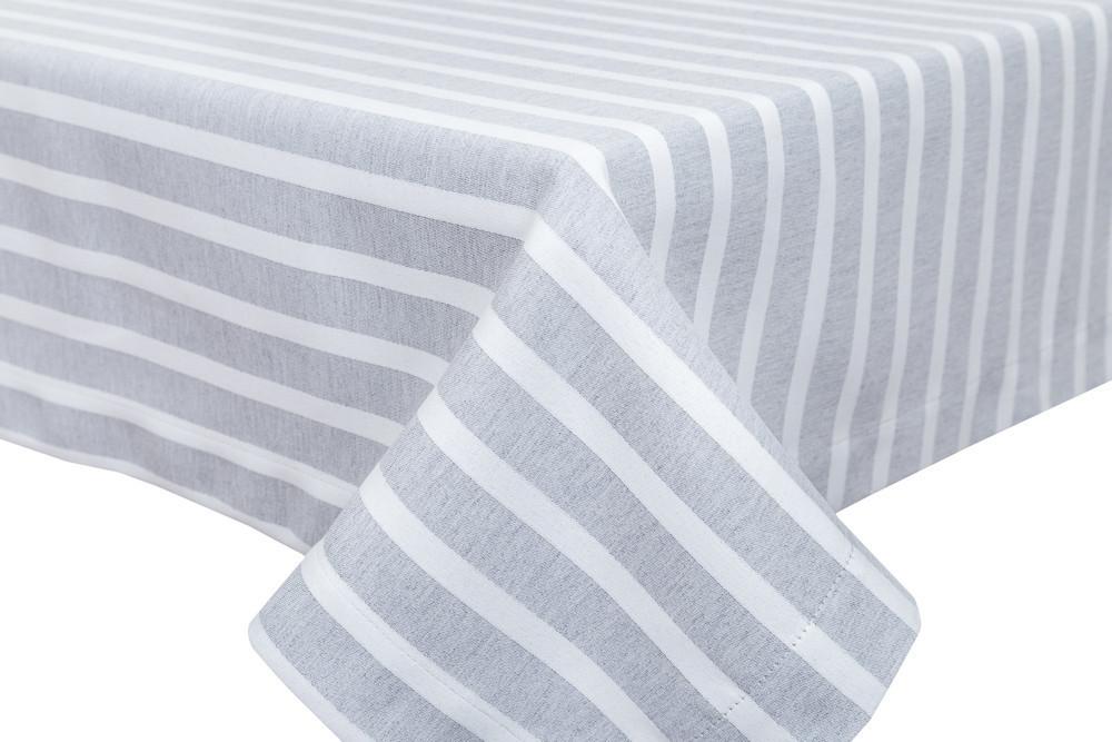 Скатерть тканевая пасхальная полиэстер 135 x 240 см