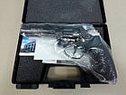 "Револьвер Ekol Viper 4.5"" (Black), фото 4"