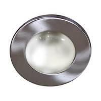 Встраиваемый точечный светильник Feron 2746 (титан) R39