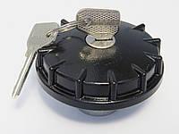 Крышка бензобака ВАЗ 2101 - 2107 металлическая с замком
