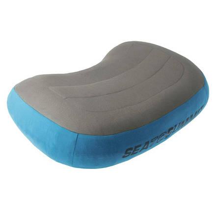 Надувная подушка Sea To Summit Aeros Premium Pillow Large, фото 2