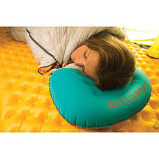 Надувная подушка Sea To Summit Aeros Ultralight Pillow Large, фото 3