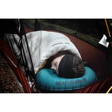 Надувная подушка Sea To Summit Aeros Ultralight Pillow Large, фото 2