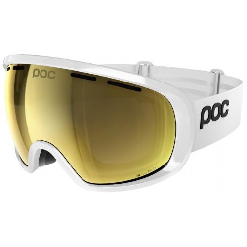 Лыжная маска POC Fovea Clarity 3
