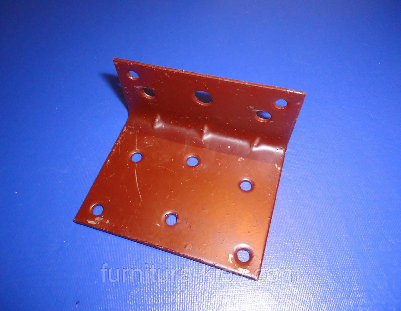 Уголок металлический 55 х 35, фото 1