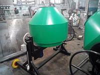Бетономешалка Скиф 500 литров. Украина