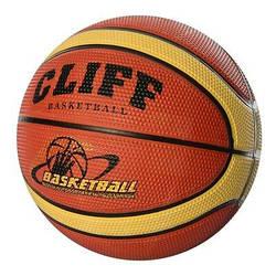 М'яч баскетбольний MS 1789, розмір 7, гума, 570-590г, 12 панелей