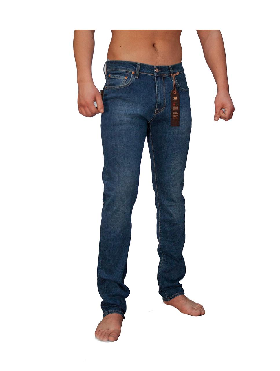 Мужские джинсы 511 DUNNY 02 TINT