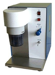 Тестомесилка лабораторная ЕТК-1М