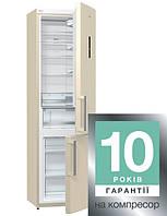 Холодильник Gorenje NRK 6201 MC-0 (HZF3769H)