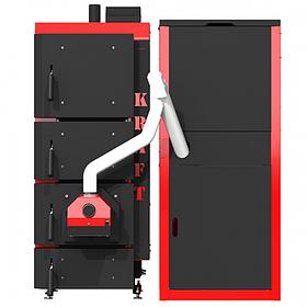 Пеллетные котлы KRAFT серии F мощностью 25 кВт