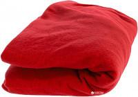 Плед с рукавами Snuggle, красный