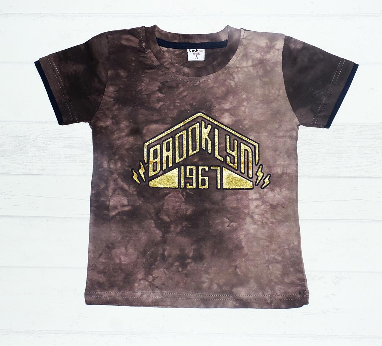Детская футболка для мальчиков 8,9,10,11,12 лет.: продажа ...