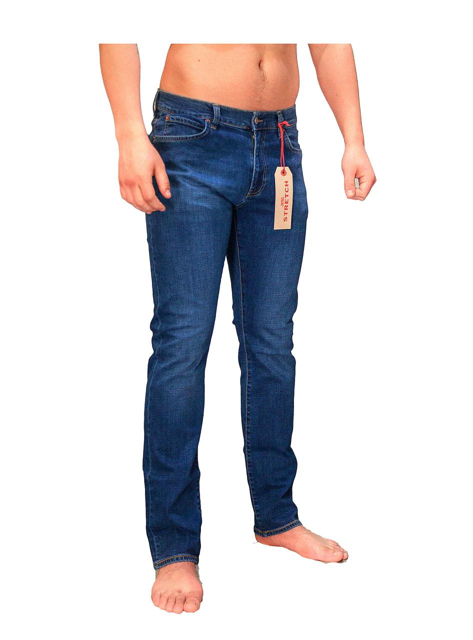 Мужские джинсы 506 QVADRO 02