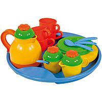 Набор посуды, 22 предметов 65134 ТМ: LENA