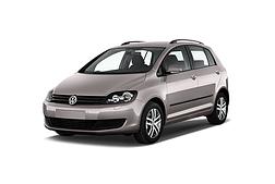 Volkswagen Golf Plus 6 (2009 - 2014)