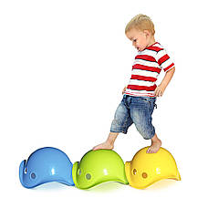 Игрушка Билибо 2+ (цвет зеленый) MOLUK , фото 2
