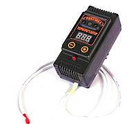 Цифровой терморегулятор с дисплеем Рябушка