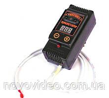 Терморегулятор цифровой Рябушка в инкубатор от +5до+50 грд