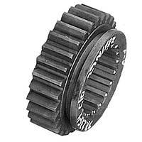 Шестерня вала вторичного ходоуменьшителя (Z=29/18) КПП Т-150К (пр-во Украина), арт. 151.37.235-4