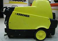 Аппарат высокого давления Karcher HDS 2000 Super с подогревом воды (демо)
