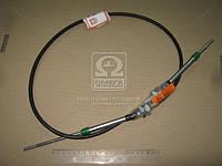 Трос газа МТЗ 1380 мм , (арт. 211-005), ABHZX