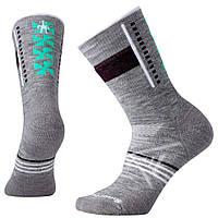 Термоноски Smartwool Women's PhD Outdoor Medium Pattern Crew Socks