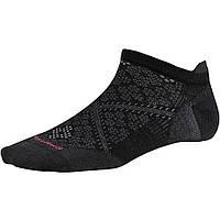 Термоноски для бега Smartwool Women's PhD Run Ultra Light Micro Socks
