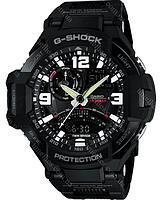 Casio G-Shock GA-1000FC-1AER
