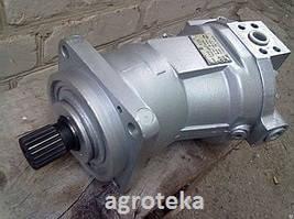 Гидромотор 303.3.112.501 аксиально-поршневой (регулируемый)